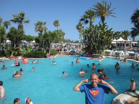 ferie cypern