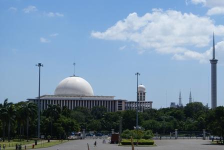 største moské i verden